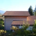 Extension bois St Aupre